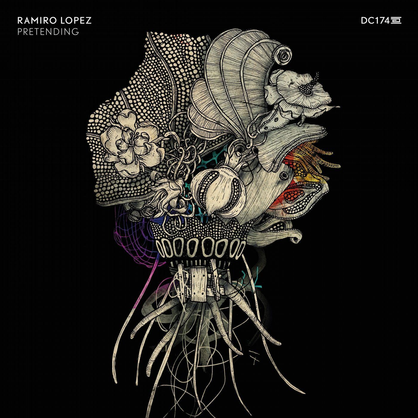 Ramiro Lopez Pretending EP MP3 Download Free 320 Kbps