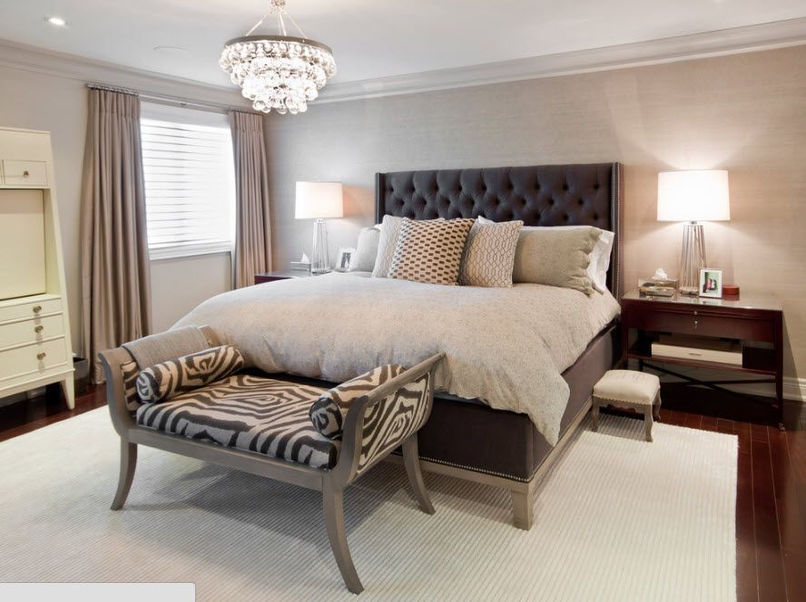 Chandelier Bedroom Ideas 3 Cool Design Ideas