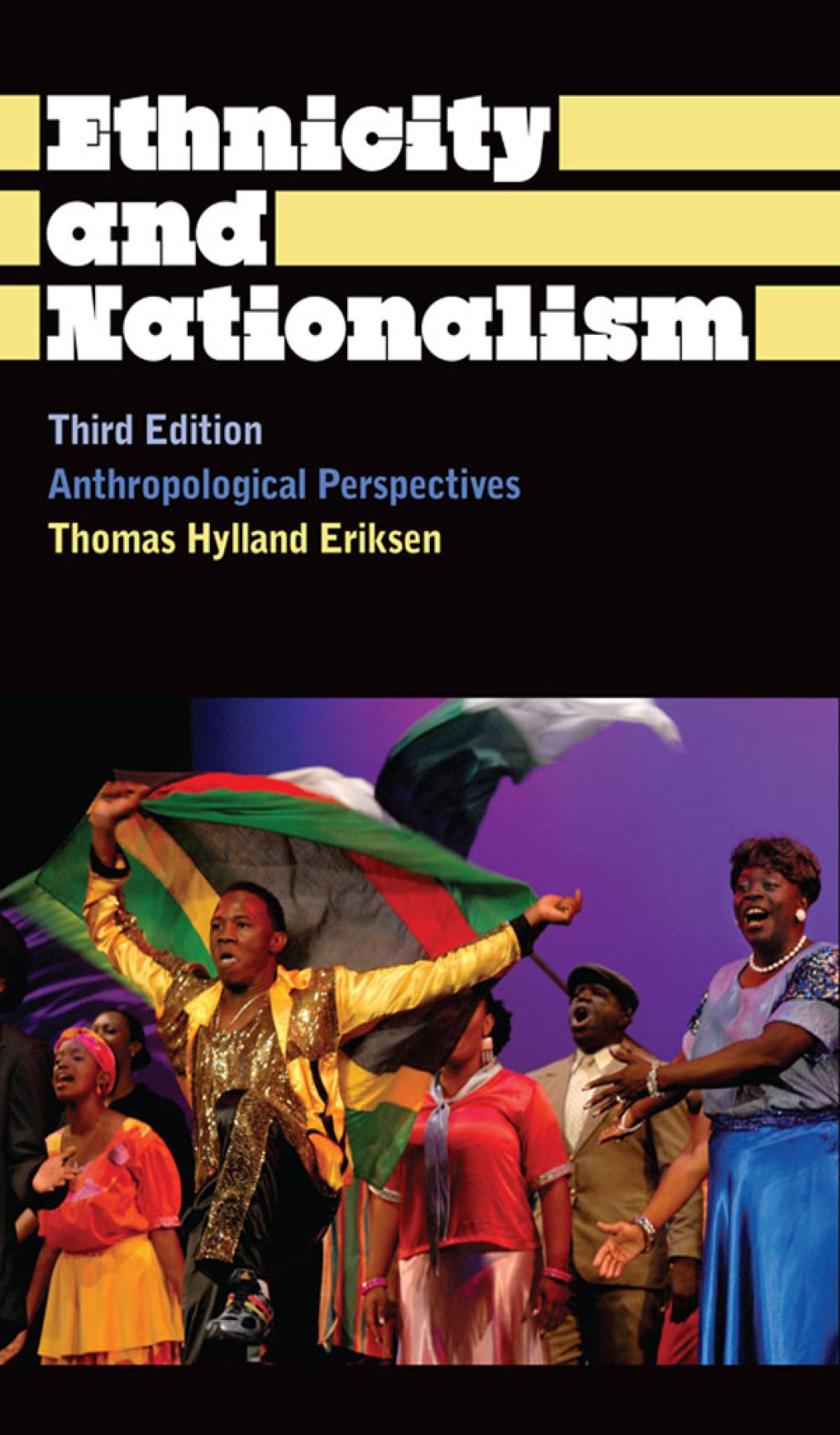 Ethnicity and Nationalism (eBook) | Anthropology ...