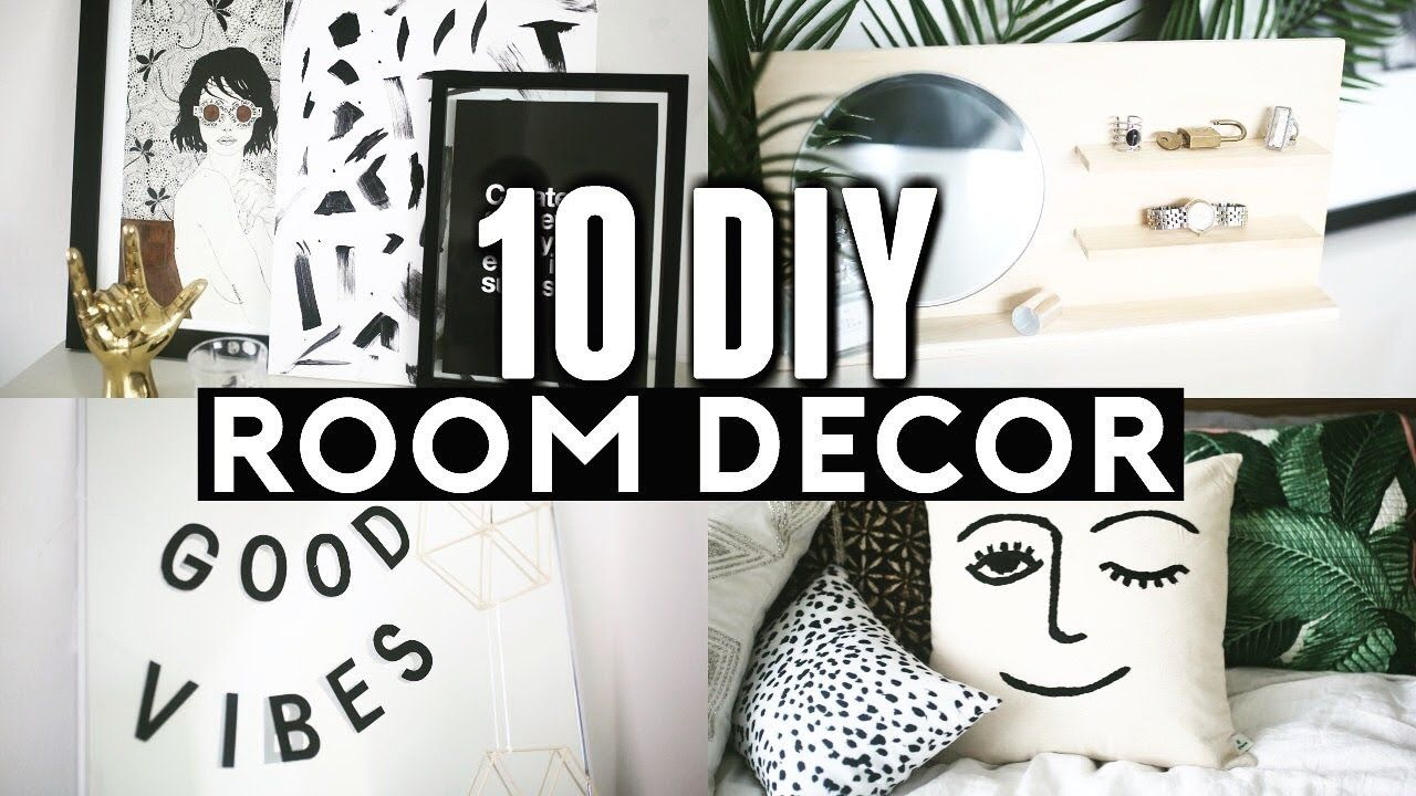 Diy Diy Room Decor Diy Ideas Diy Crafts Diy Projects Easy Crafts Easy Crafts Ideas Diy Projects For Home Diy Room Decor Diy Room Decor Tumblr Room Diy