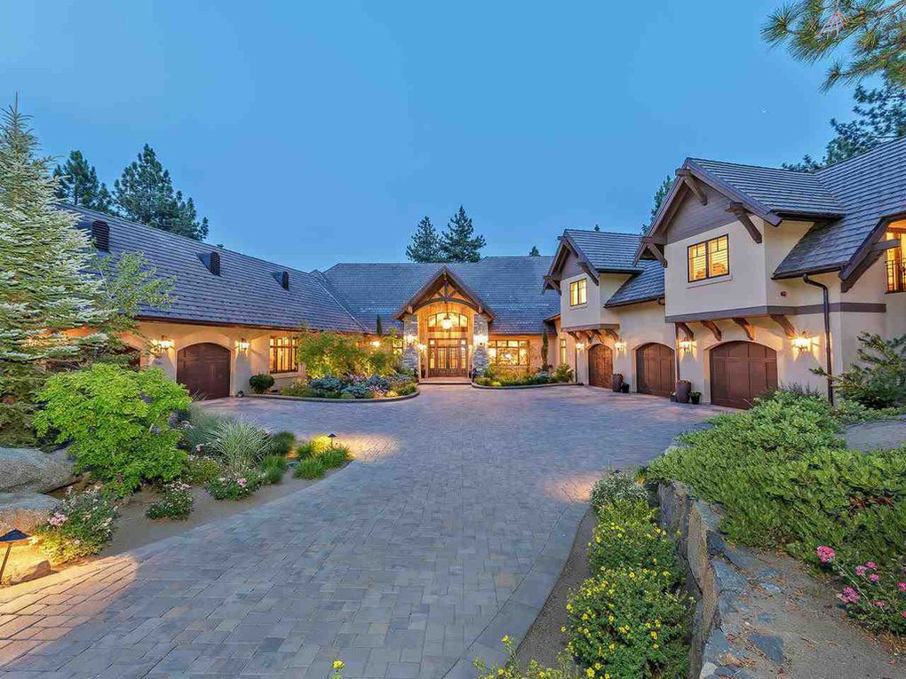 Properties Nevada Homes Sierra Nevada Mansions For Sale