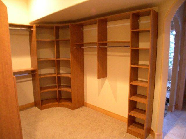 Marvelous Custom Built Closets And Organizers