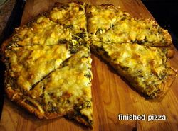 The Crafty Knack What To Do With Leftover Spinach Dip In