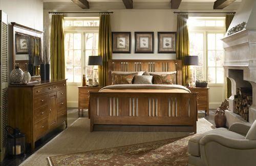 Artanddecors.com - Contemporary Bedroom Look