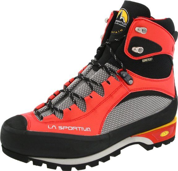 These Are Not Vintage But They Are A Great Boot Lightweight And Comfortable La Sportiva Men S Trango S Evo G Boots Men Mountaineering Boots Mens Snow Boots