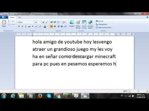 descargar minecraft original gratis actualizable