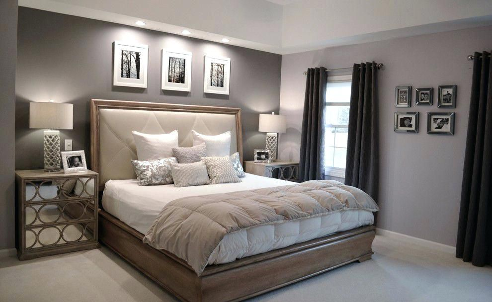 Image Result For Bedroom Paint Ideas 2018 Modern Master Bedroom Master Bedrooms Decor Remodel Bedroom