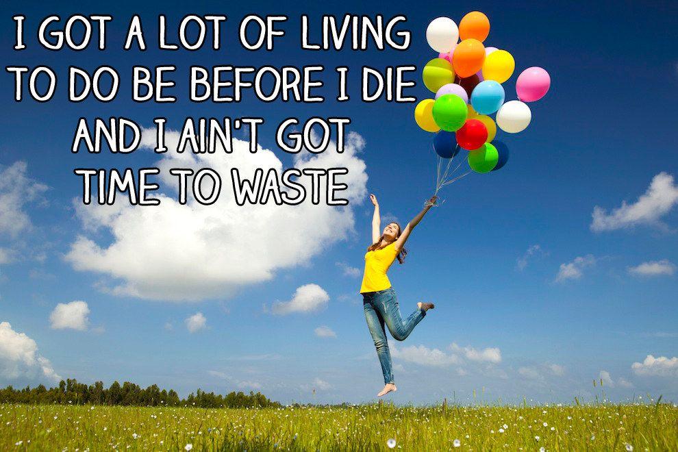50 Cent Lyrics As Inspirational Life Mottos