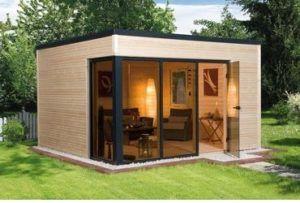 Petite Maison En Bois Abris De Jardin Design Abri De Jardin Moderne Abri De Jardin