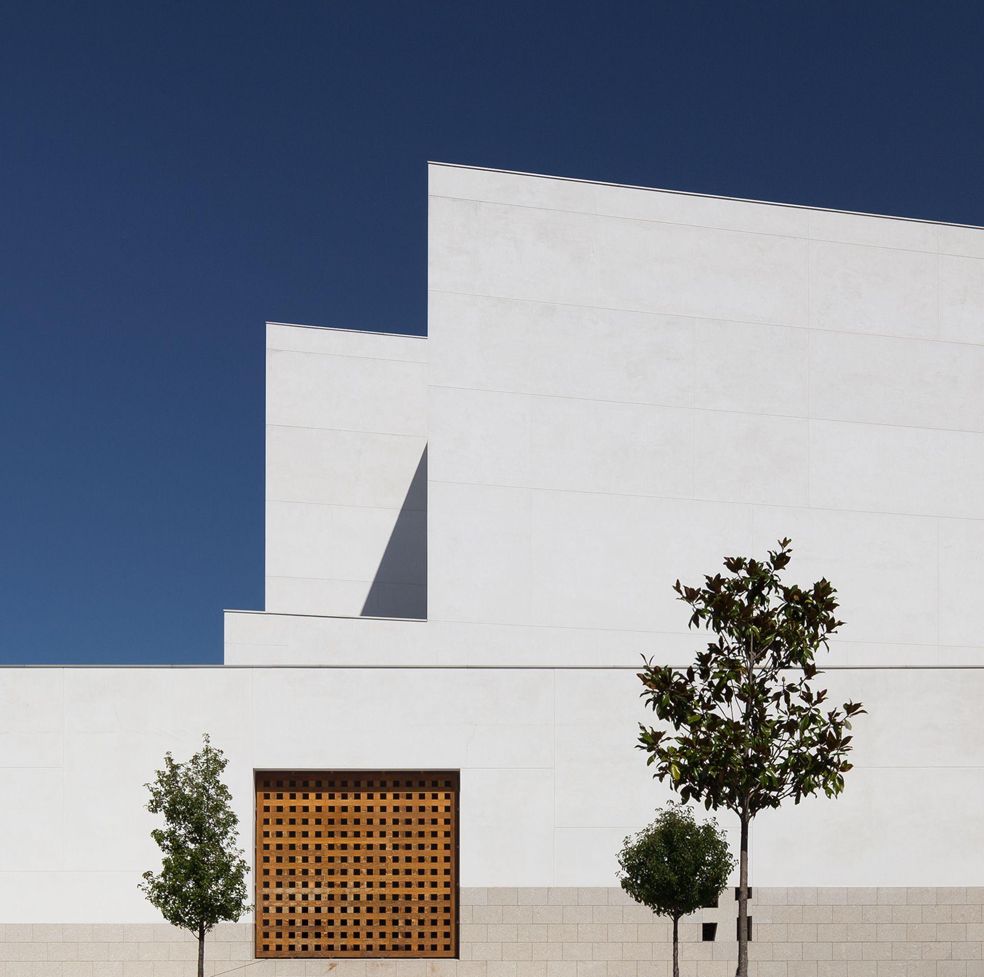 IGLESIA IESU, SAN SEBASTIÁN, SPAIN | Rubén P. Bescós. Fotógrafo de Arquitectura en Barcelona – Madrid – New York – London – Architekturfotograf – 建筑摄影师