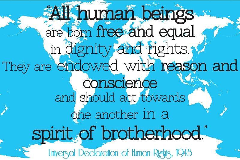 Human Rights Human Rights Day Human Rights Human