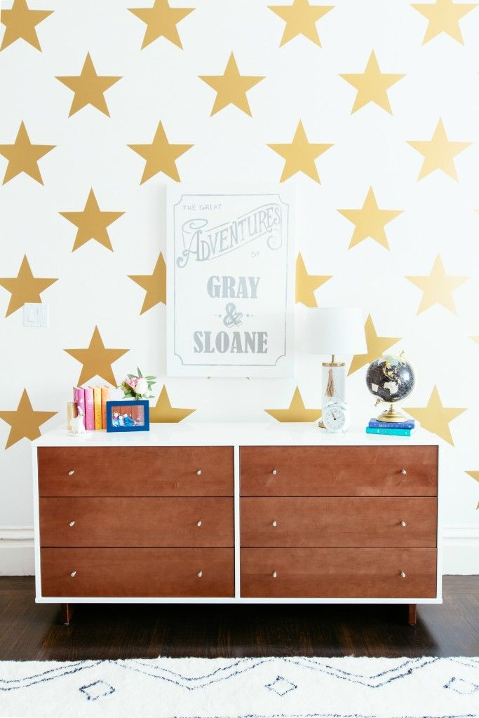Pin by Project Nursery on Children\'s Room Wall Decor | Pinterest ...