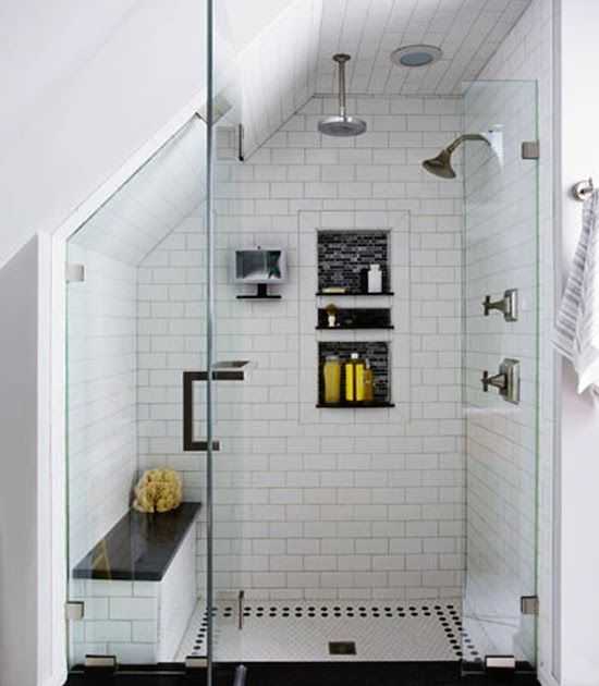 This Old House Bathroom Remodel.Photos Via This Old House Love The Attention To Detail In
