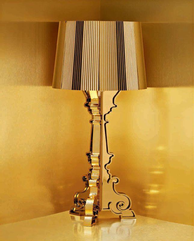 Bourgie lampa | Kartell | Handla hos Tibergs Möbler