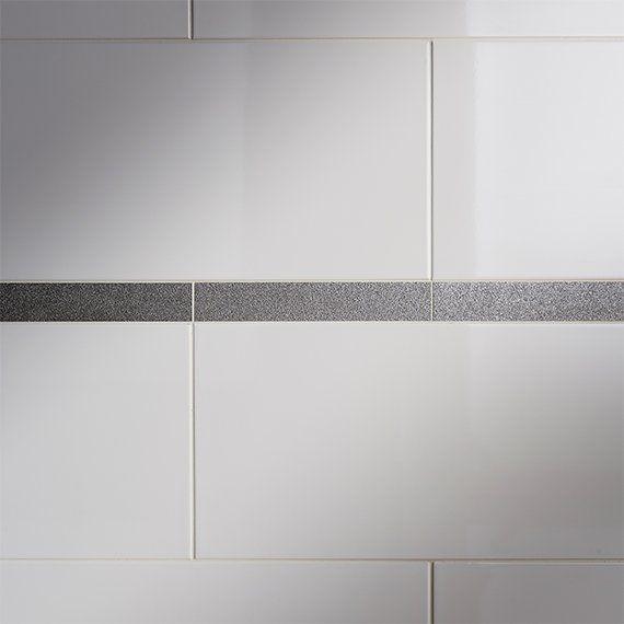 Pin By Re Design Architectural Studio On R A S Tile Inspire Bathroom Border Tiles Grey Bathrooms Bathroom Installation