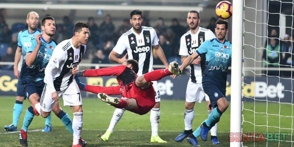Atalanta vs Juventus: Lửa thiêu Atleti Azzurri d'Italia
