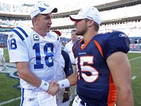 John Elway: Only Peyton could replace Tim Tebow - NFL.com