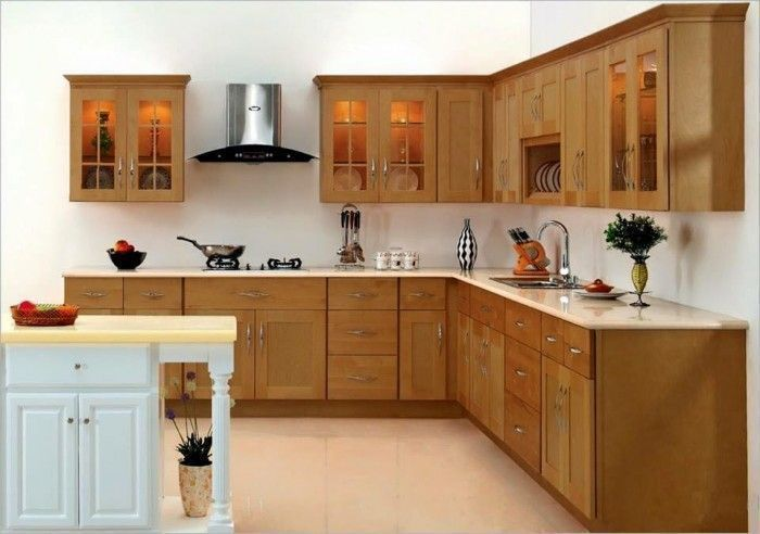 More ideas below #KitchenRemodel #KitchenIdeas Modern Traditional