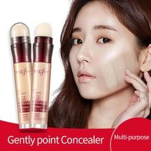 Professional Camouflage Face Foundation Concealer Make Up Long Lasting Dark Circles Waterproof Contour Cushion Cosmetic