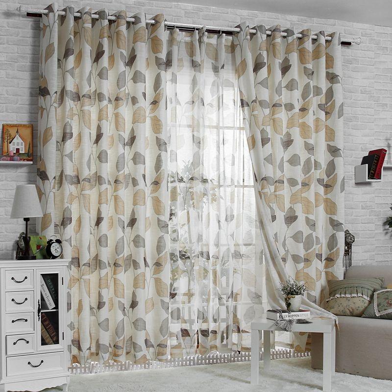 Elegant Print Pattern Living Room Curtain Curtains Living Room Curtains Living Custom Curtains #pattern #curtains #for #living #room
