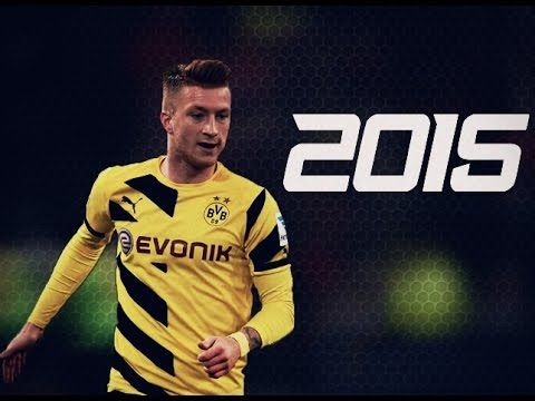 Marco Reus - Loyal - Skills & Goals 2015 | HD