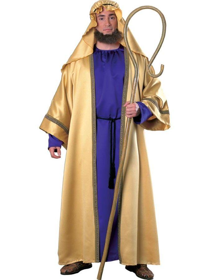 Joseph Mens Costume Christmas Disfraces bíblicos