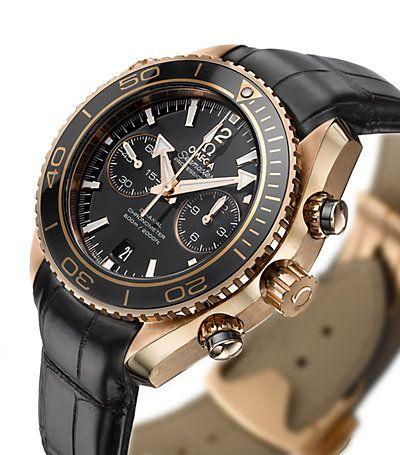 Fine Watches | Pinterest
