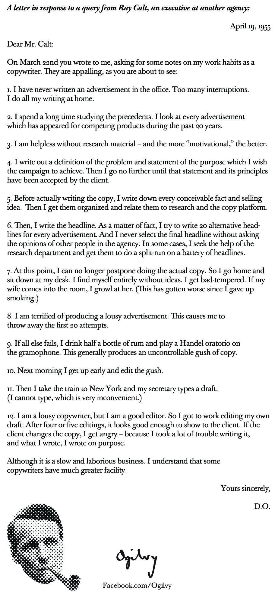 Advertisement Essay
