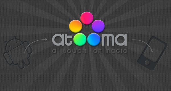 Atooma, l'app per gestire piccoli problemi quotidiani