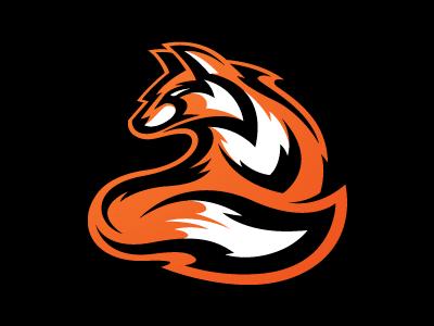 Fox Fox Logo Design Logo Design Creative Graphic Design Logo