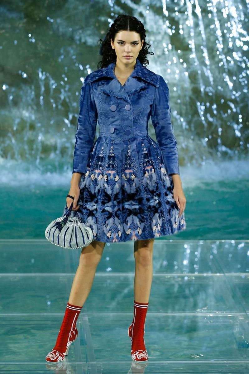 Inside Fendi's Takeover of the Trevi Fountain in Rome