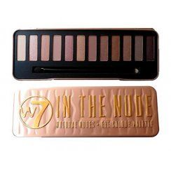 In The Nude Natural Nudes 12 Colour Eyeshadow Palette