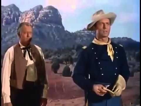 Western Cowboys Full Length Free Indian Uprising 1952 ...