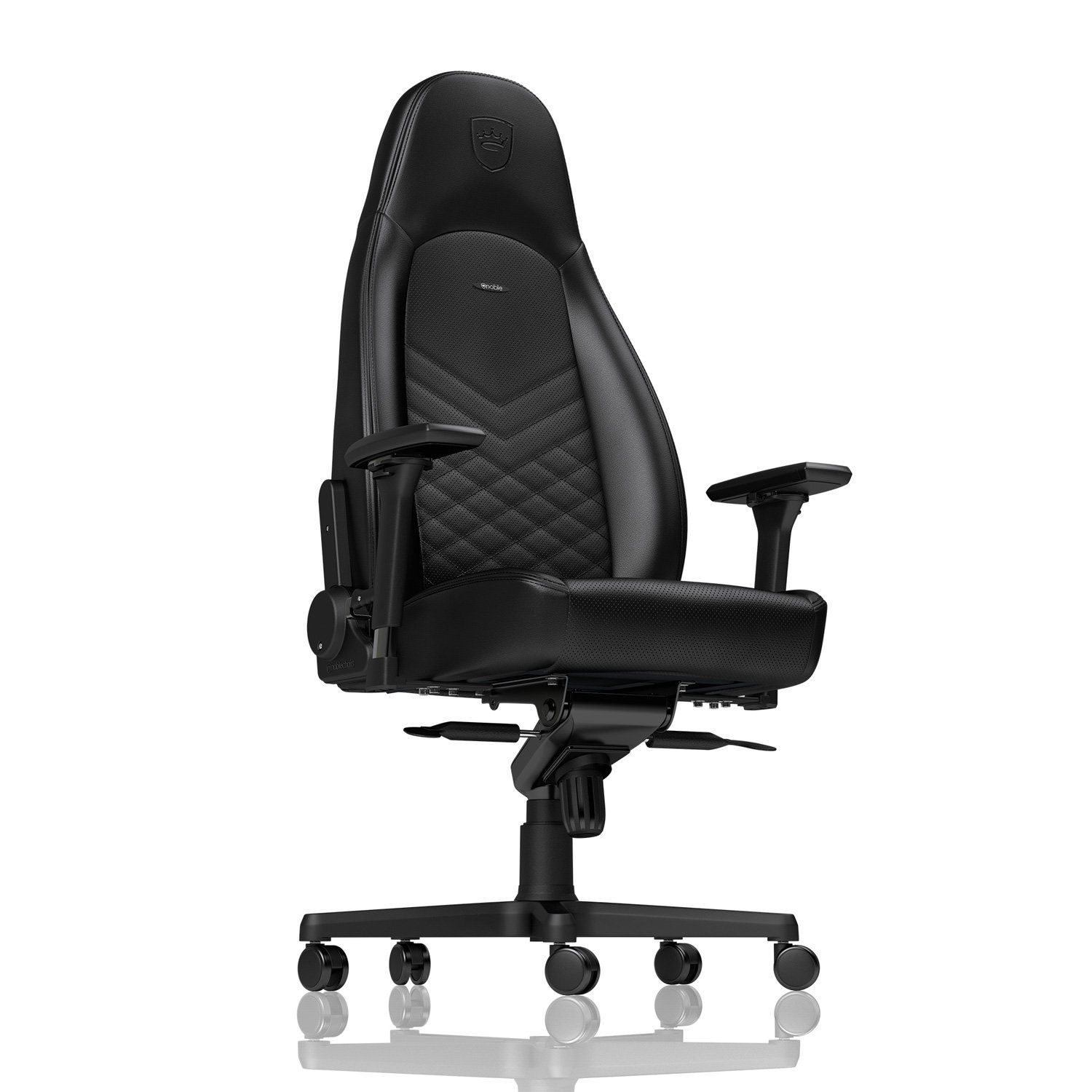 Noblechairs icon black gaming chair office chair desk chair