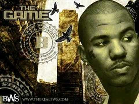 ITunes #Top25 #22The Game - Big Dreams (LAX) Instrumental Cool n - new blueprint 2 on itunes