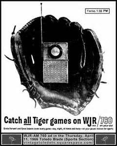 Stream Detroit Tigers Radio | Free Internet Radio | TuneIn