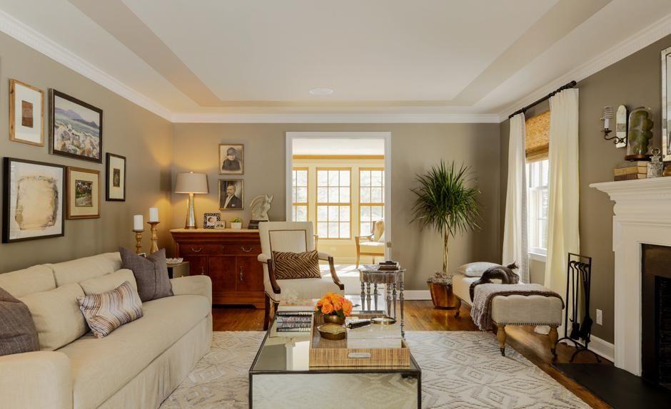 Nest Studio Interior Designer Jessica Davis Designs Short Hills