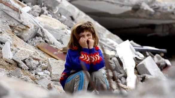 gaza‑victims