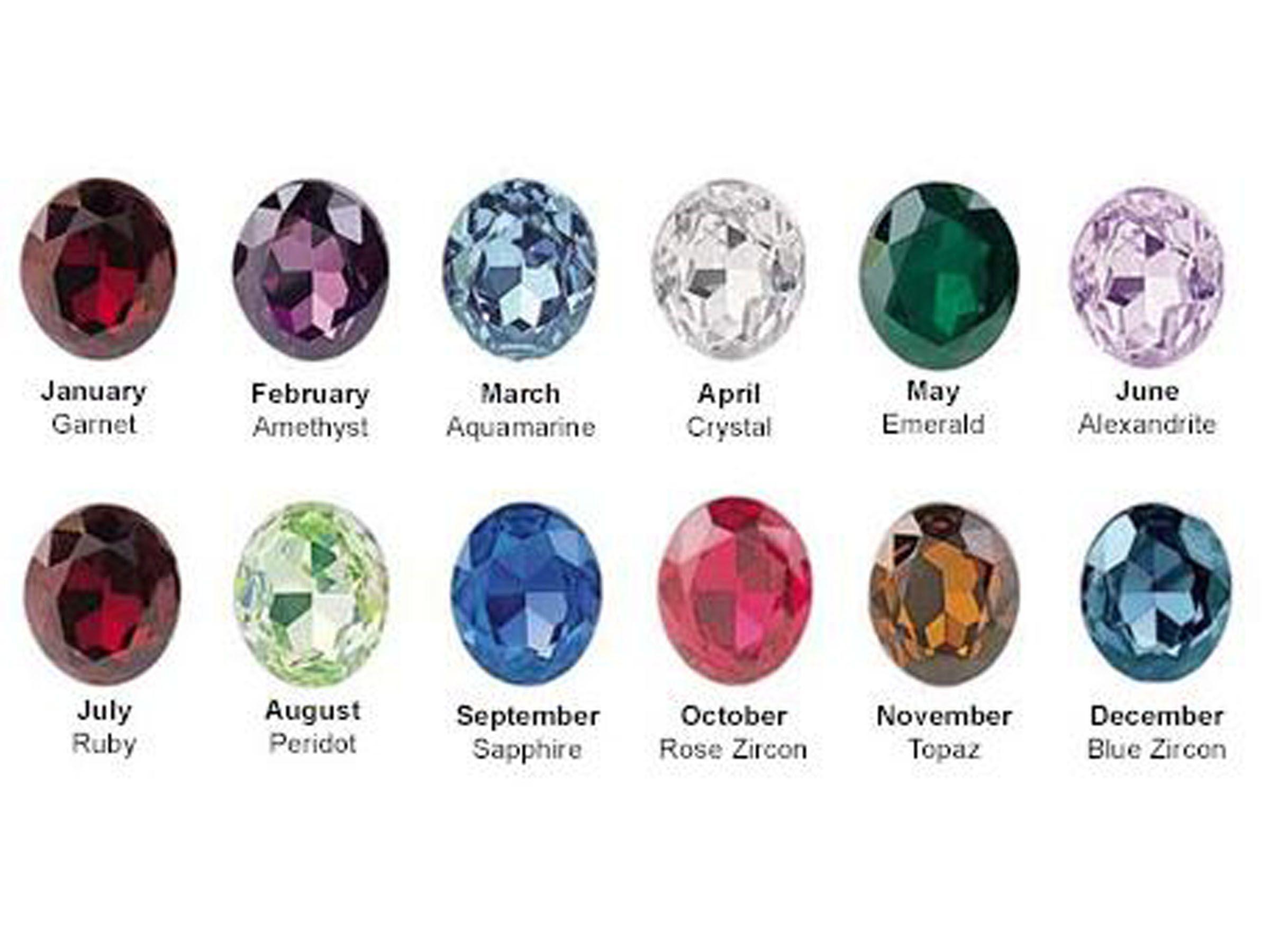 Birthstones   Birthstones, March birth stone, February birth stone