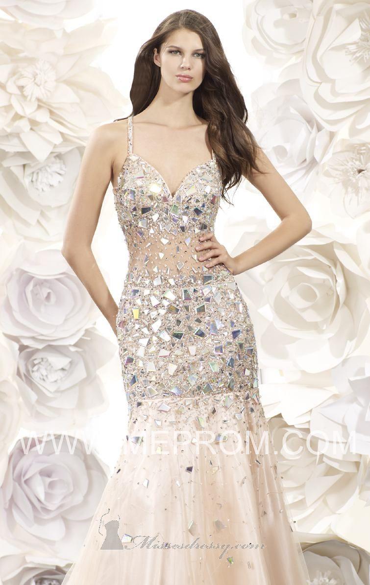 Funky Moonlight Prom Dresses Festooning - Wedding Dress Ideas ...