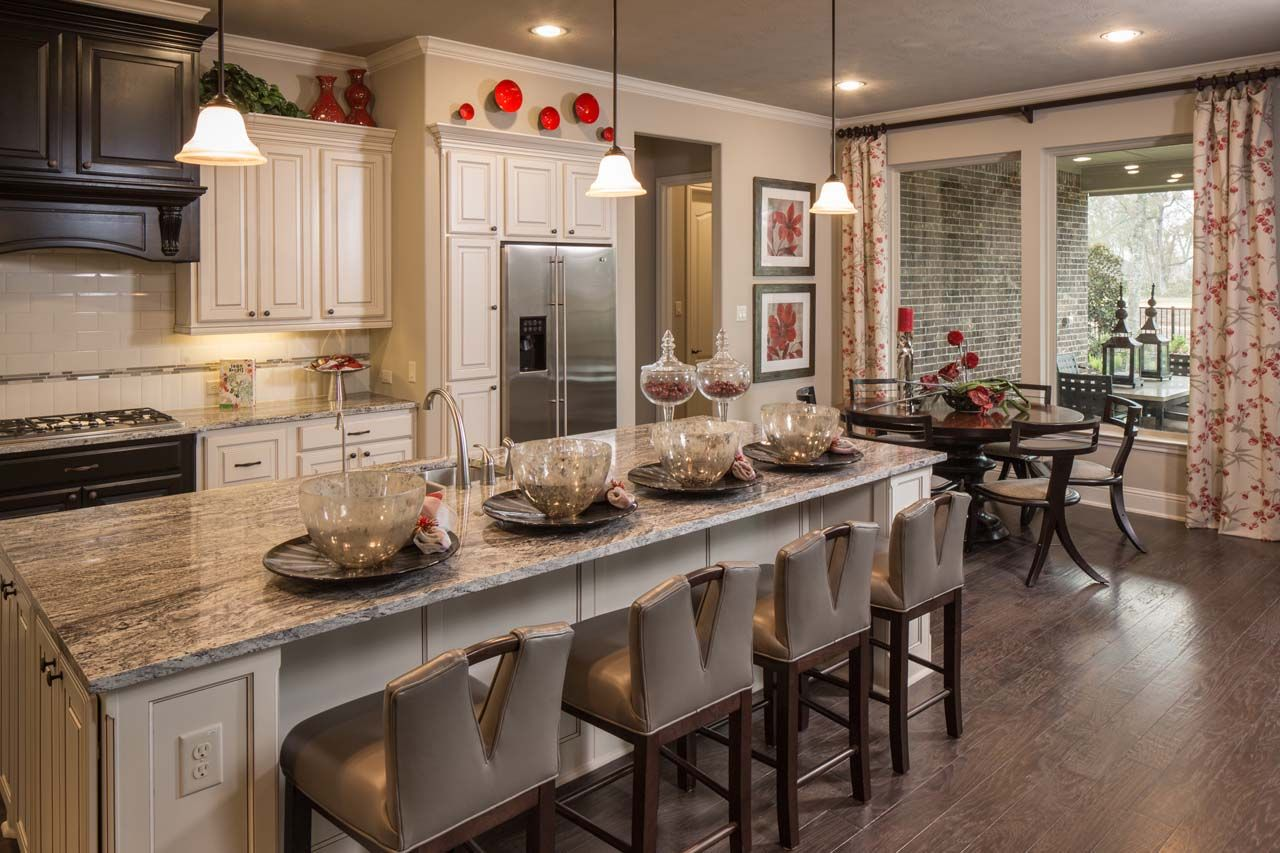 Executive Anvil Kitchen remodel, Kitchen design, Country