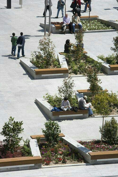 Pin by vivek varma on loma podium | Pinterest | Landscaping Architecture and Public spaces