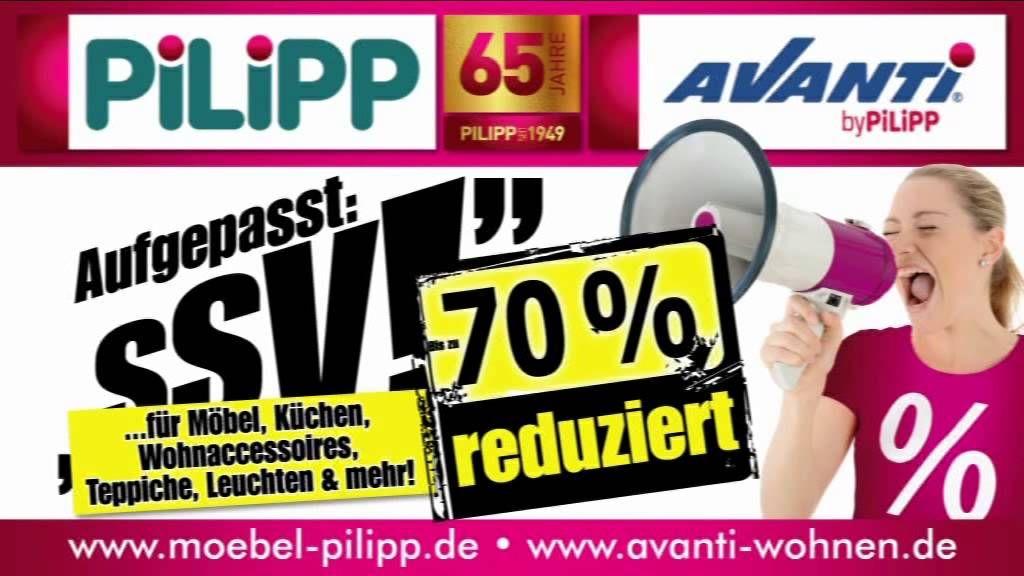 Ssv Vom 0207 Bis Zum 12072014 Bei Möbel Pilipp In Ansbach