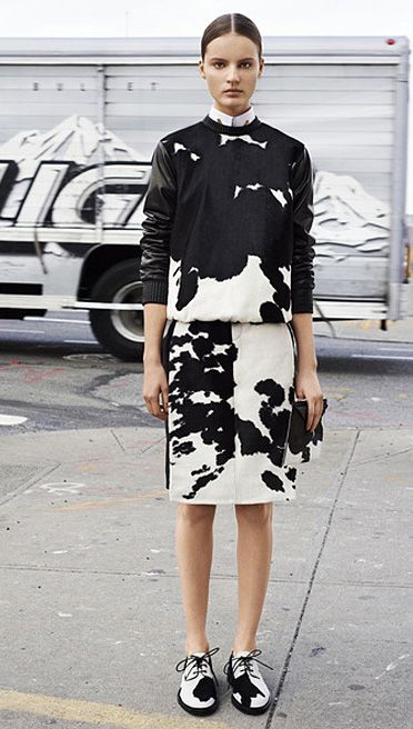 animal instincts - givenchy