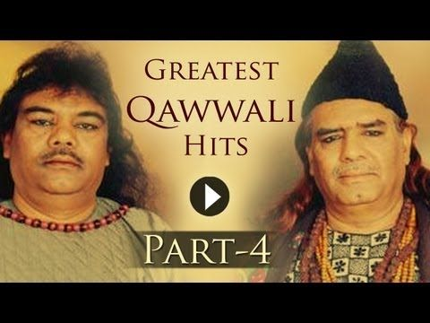 youtube qawwali hindi