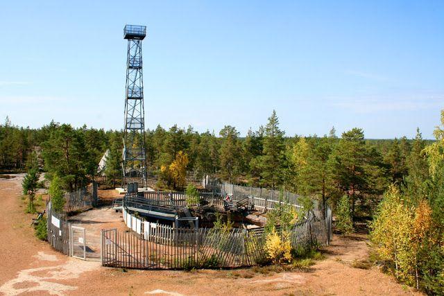 Pirunpesä #jalasjarvi #finland