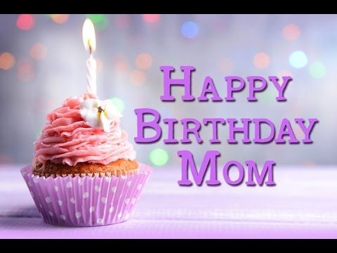 Happy Birthday Mom Wishes For MotherWhatsapp VideoGreetings AnimationMessagesQuotes