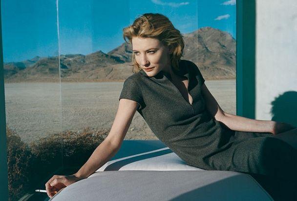 Photos A Cate Blanchett Retrospective Annie Leibovitz Photography Annie Leibovitz Cate Blanchett