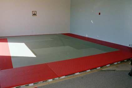The Quest For The Perfect Judo Floor Judo Info Judo Flooring Karate Mats Judo Mat