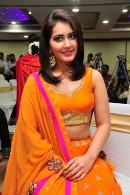 HQ Pics n Galleries !!: Raashi Khanna Liver Launch Foundation Event Pics